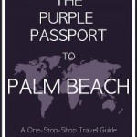The Purple Passport to Palm Beach eBook
