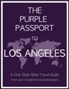 The Purple Passport to Los Angeles eBook