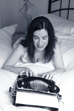 Rachel Typewriter