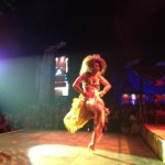 Best burlesque acts in Los Angeles