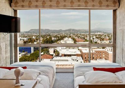 10 Best Hotels in Los Angeles