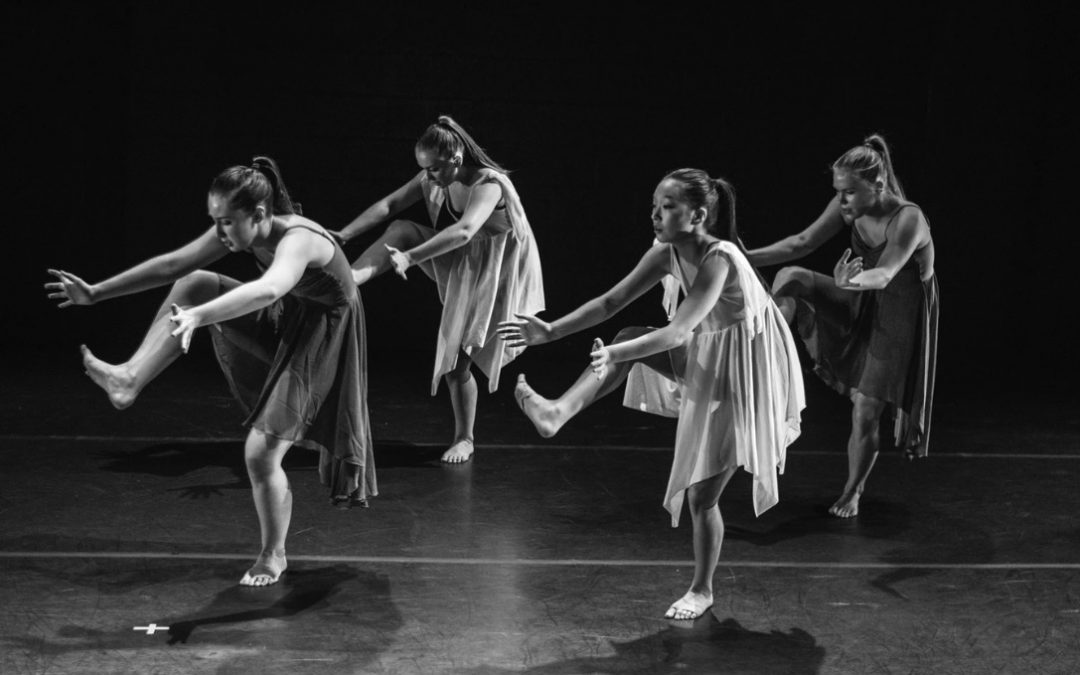 Dance Under the Stars Choreography Festival gives choreographers a spotlight