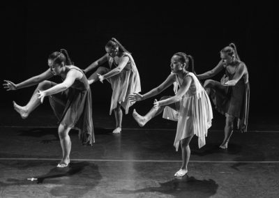 Dance Under the Stars Choreography Festival gives choreographers a spotlight
