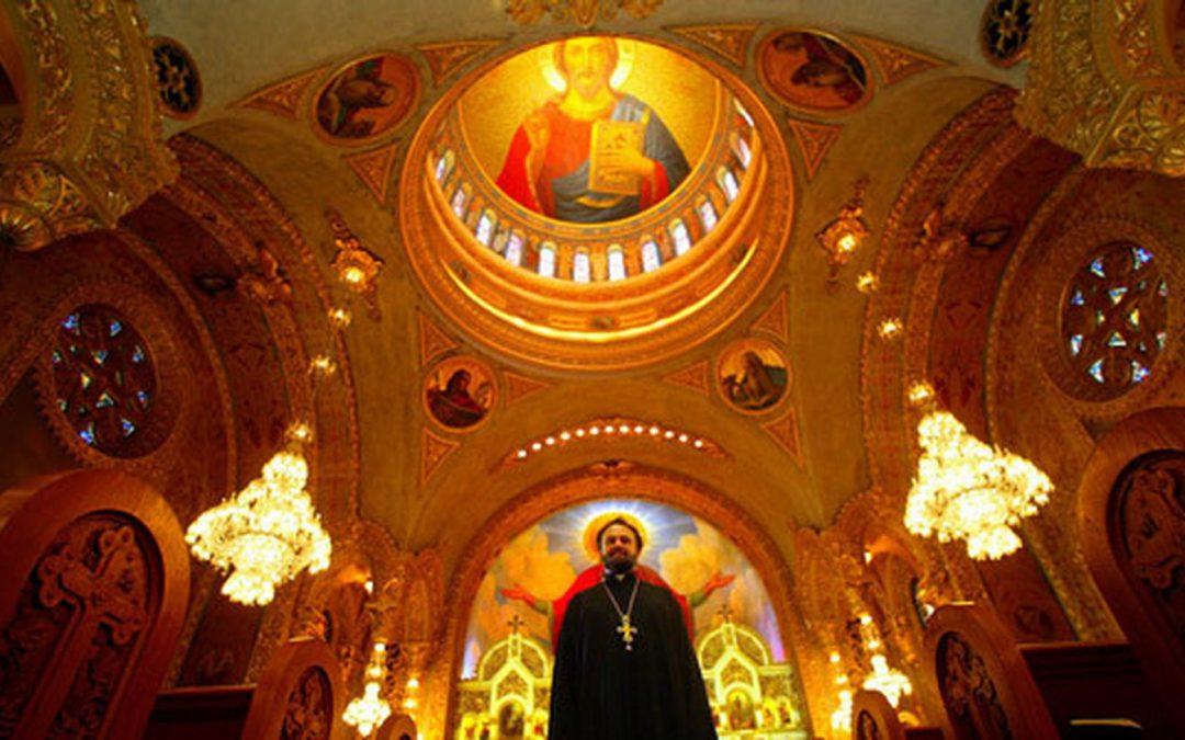 Neighborhoods: Byzantine-Latino Quarter
