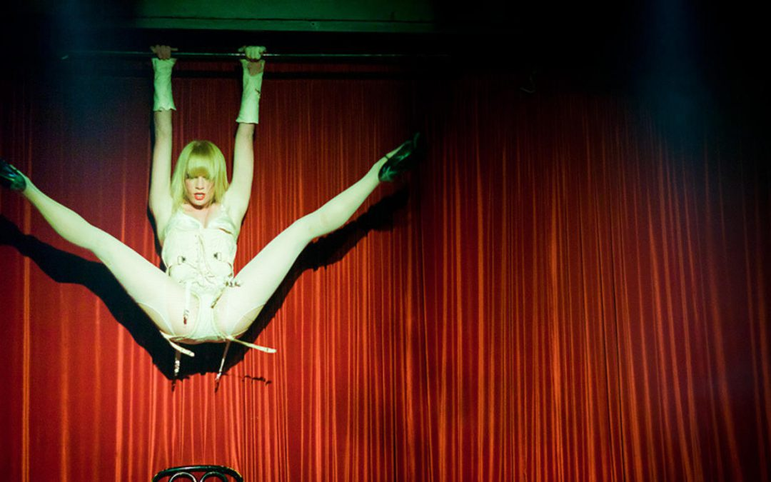 Best burlesque acts in LA: The city's top ten live shows
