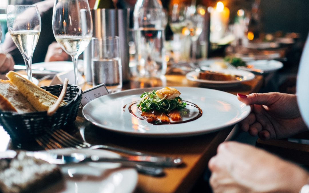 Chefs Discuss the Los Angeles Dining Landscape at the Symrise-Star Chefs Roundtable