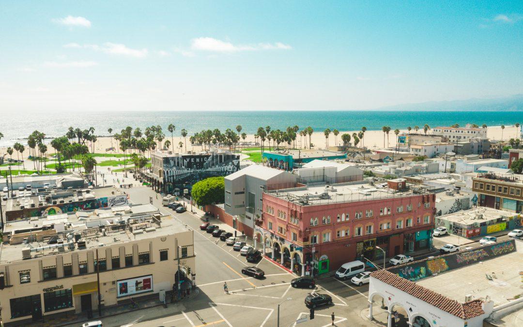 10 Best Neighborhoods in L.A.