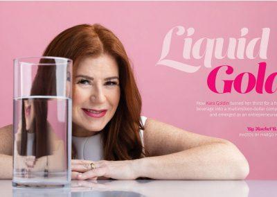 Kara Goldin: Liquid Gold