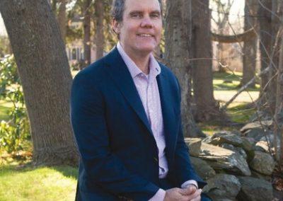 Jason Gesing: The Lead
